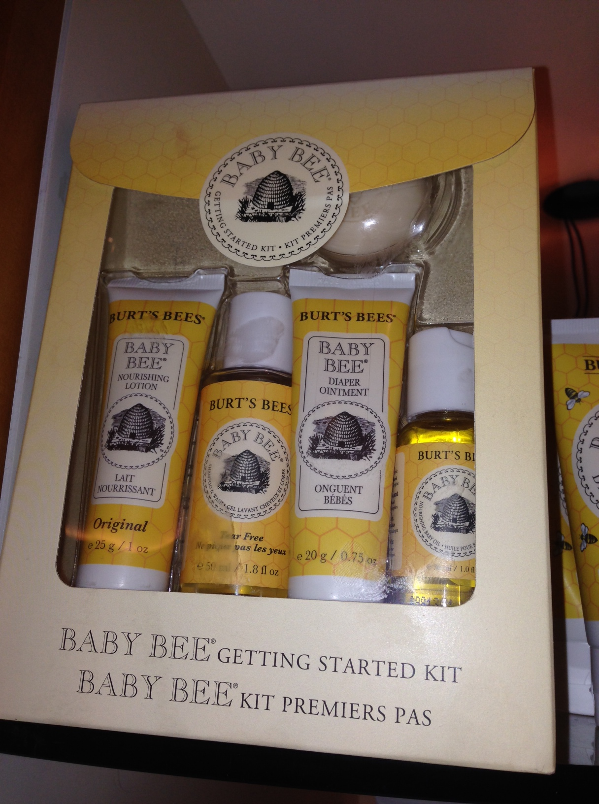 cruelty free baby shower gift u2013 a life cosmethic