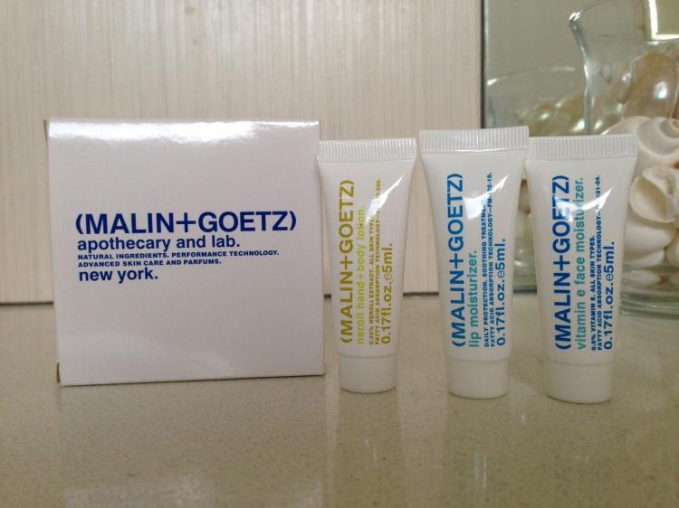 Malin and Goetz Cruelty Free