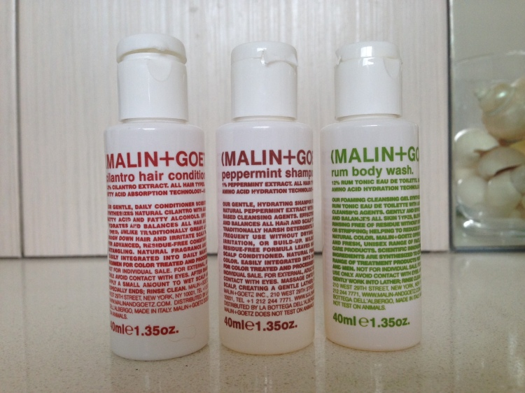 Malin and Goetz Cruelty Free