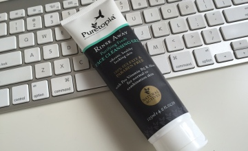 Puretopia Rinse Away Face Cleansing Gel