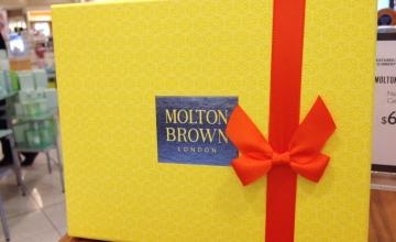 Molton Brown Cruelty Free
